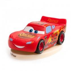 CARS 8 CM PVC
