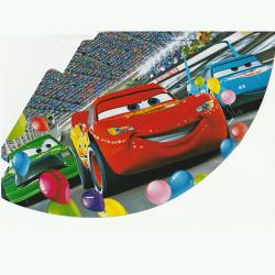 SET 10 COIFURI PARTY CARS