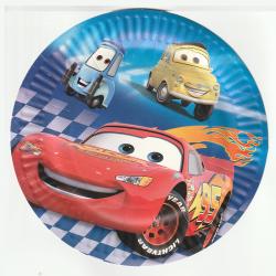 SET 20 FARFURII PARTY CARS