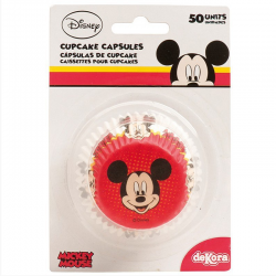 50 CHESE DE COPT MICKEY MOUSE