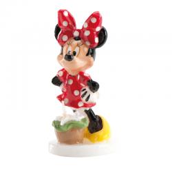 LUMANARE FIGURINA 3D Minnie