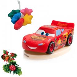 DECOR CARS DISNEY
